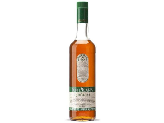 Rum Puntacana Club Ron Viejo 38% 0,7 l
