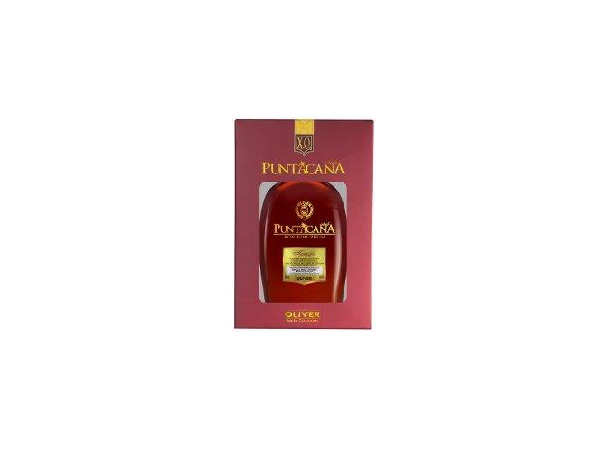 Rum Puntacana Club Tesoro 38% 0,7 l