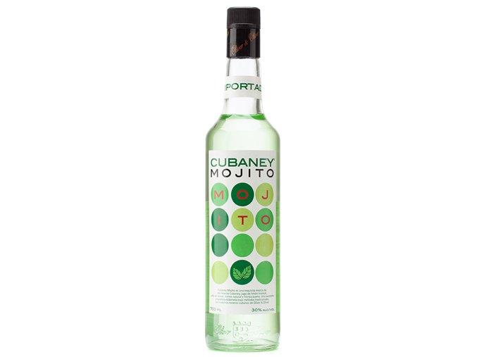 Rum Cubaney Mojito 30% 0,7 l