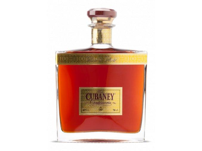 Cubaney Centenario 41% 0,7 l