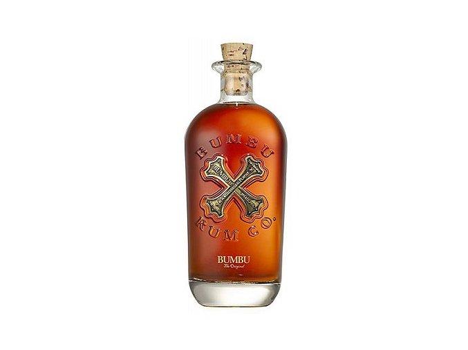 Bumbu rum 35% 0,7l