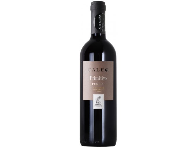 Caleo Primitivo IGT Salento 0,75L Botter