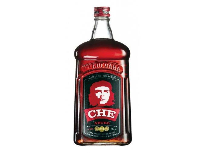Che Guevara Negro 60%  0,7 l