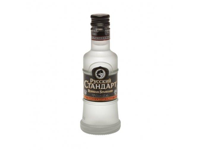 Vodka Russian Standard 40% 0,05l MINI