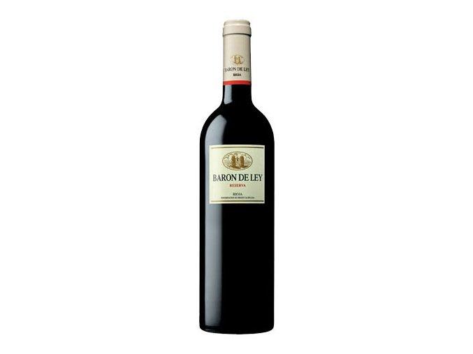 Reserva Tinto 2014 0,75 l Baron de Ley