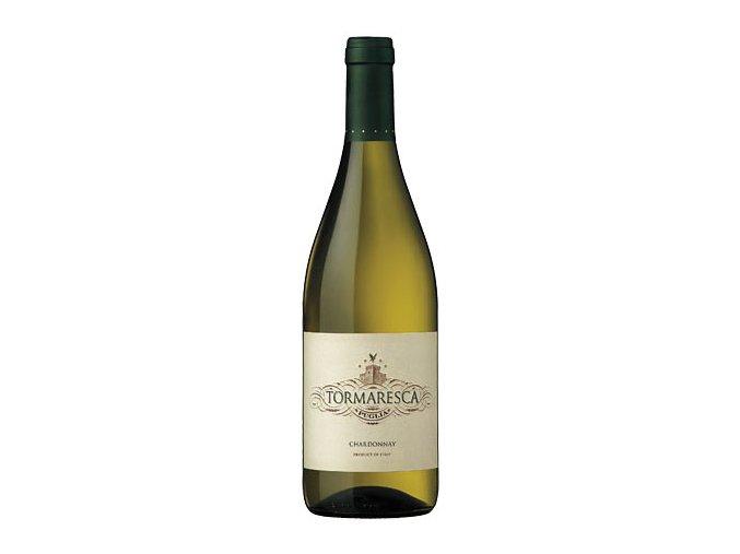 Chardonnay Puglia IGT 2014 0,75 l Tormaresca