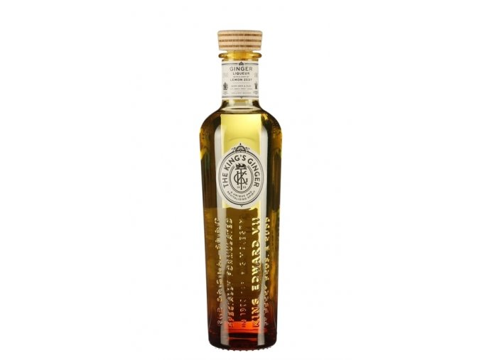Likér Kings Ginger 0,5 l