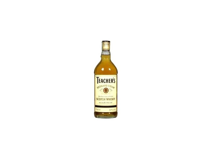 Teachers whisky 0,7 l