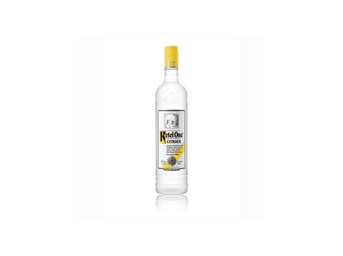 Ketel One Vodka Citroen 1 l