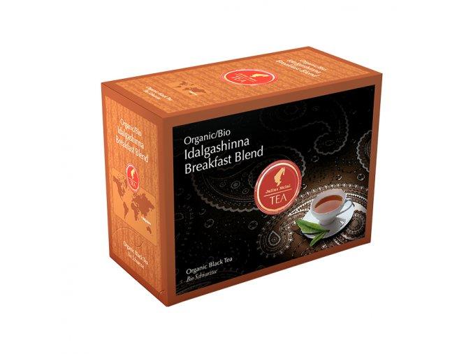 Prémiový čaj Idalgashinna Breakfast Blend Organic 20x3 g Julius Meinl