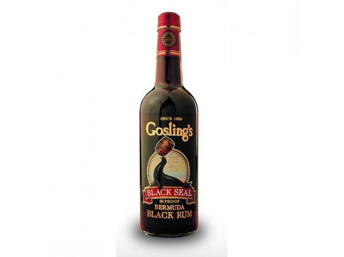 Black Seal Rum 0,7 l Goslings