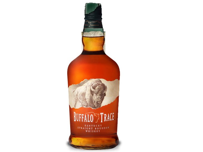 Buffalo Trace Whisky 0,7 l
