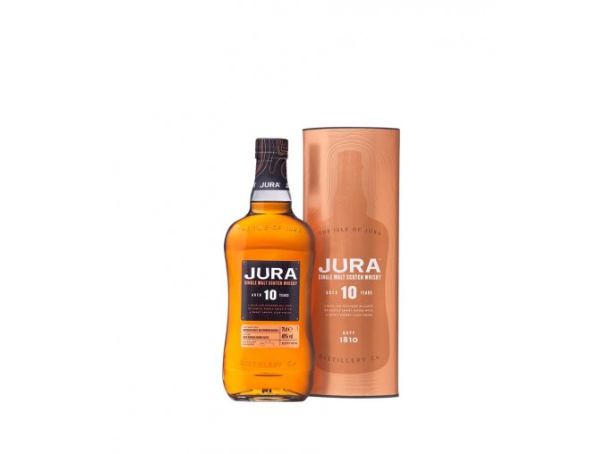 Isle of Jura Origin 10 YO 0,7 l