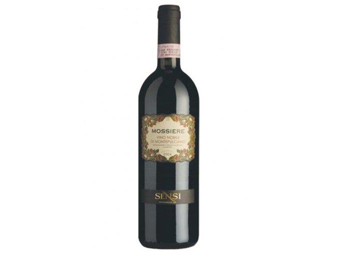 Vino Nobile di Montepulciano DOCG 0,75 l Sensi Vigne e Vini