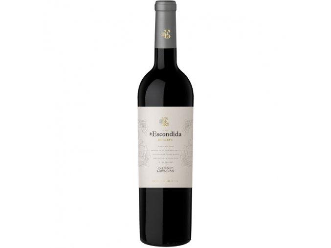 Cabernet Sauvignon Reserva Finca La Escondida 0,75 l Andean Vineyards