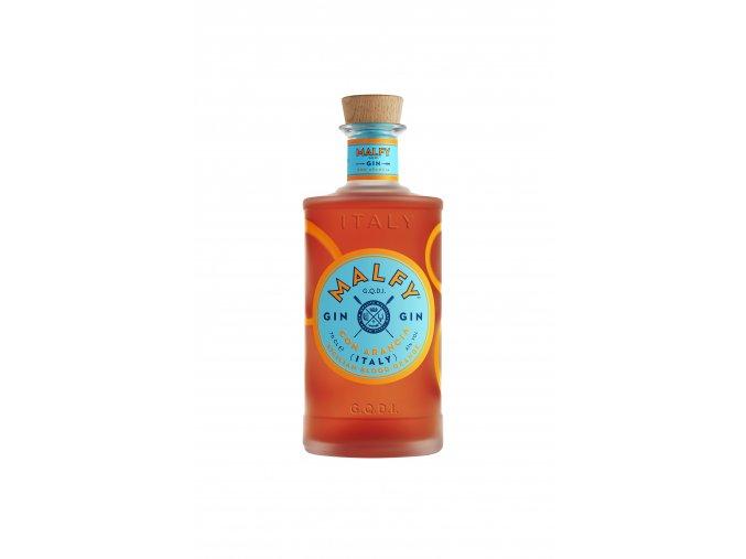 Malfy Gin Con Arancia 41% 0,7l