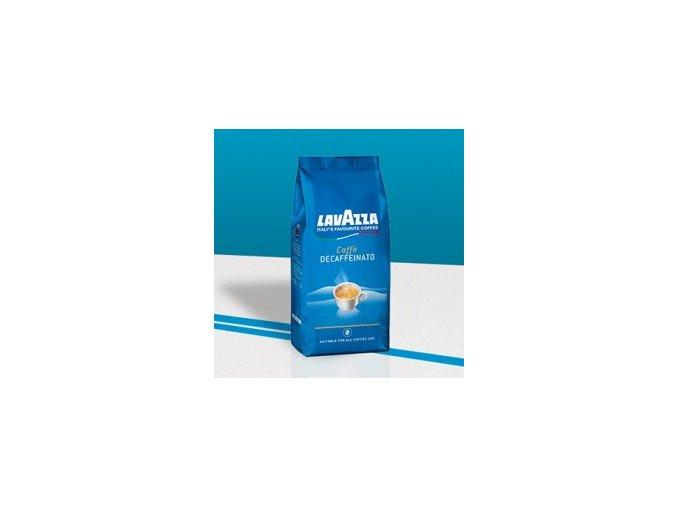 Káva Lavazza Caffe Decaffeinato - bez kofeinu - 500g zrno