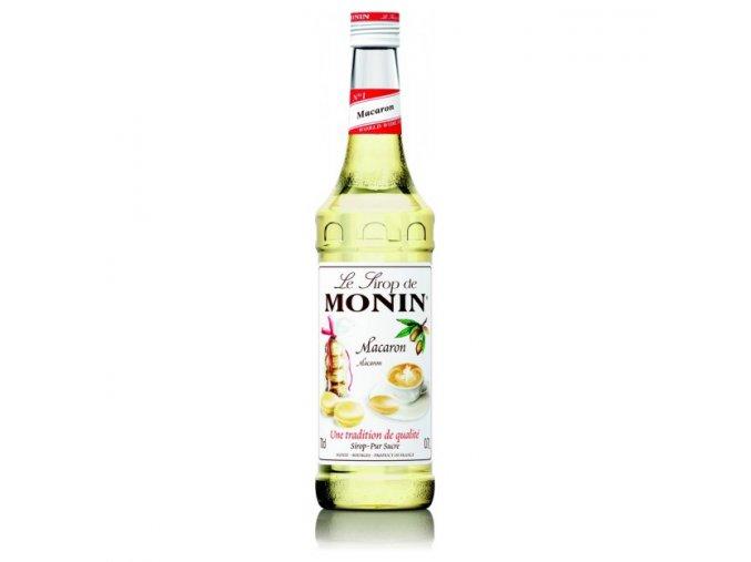 Monin Macaron 0,7 l
