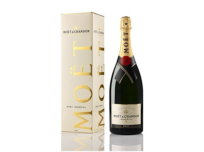 Moet Chandon Brut Impérial Giftbox 0,75 l