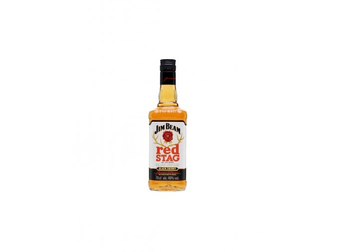 Jim Beam Red Stag Black Cherry 0,7 l