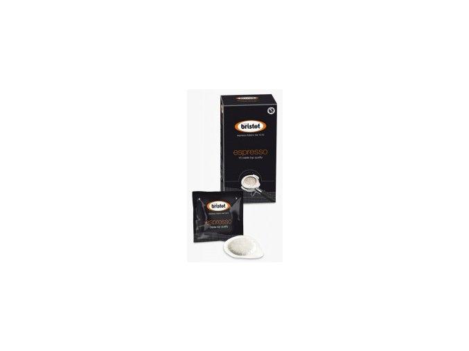 Káva Bristot Espresso E.S.E. Pod 18 Ks