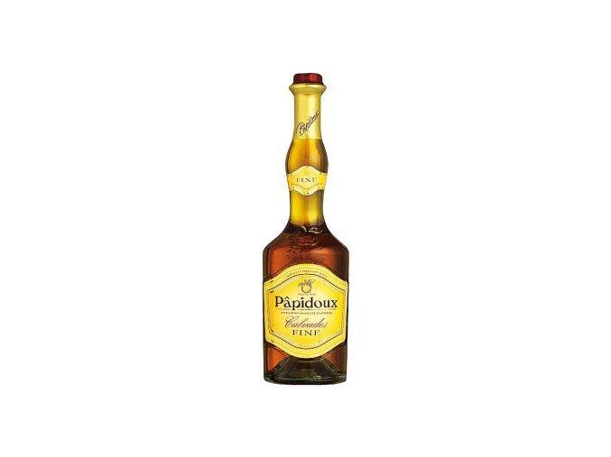 Calvados Papidoux Fine 0,7 l