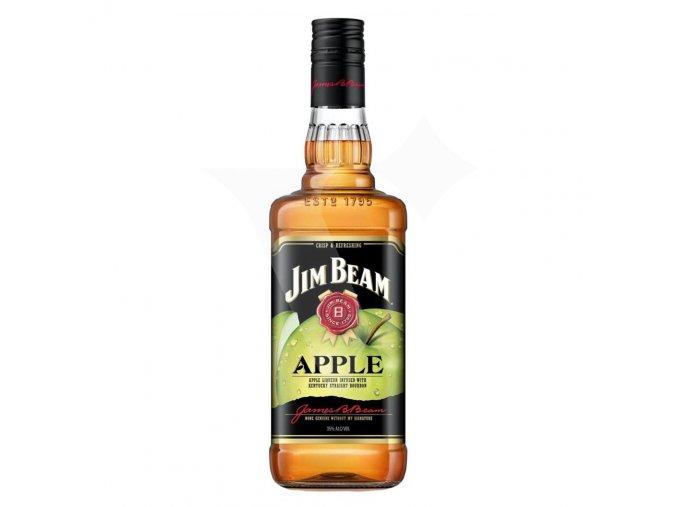 Jim Beam Apple 1 l