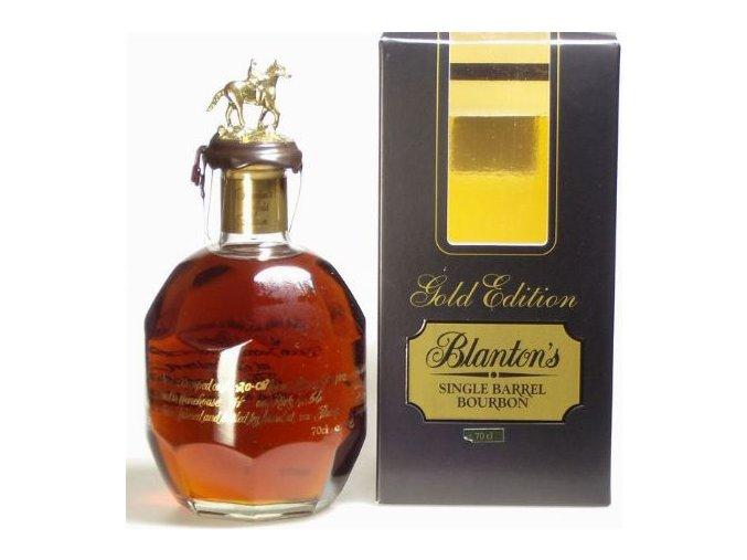 Blantons Gold 0,7 l