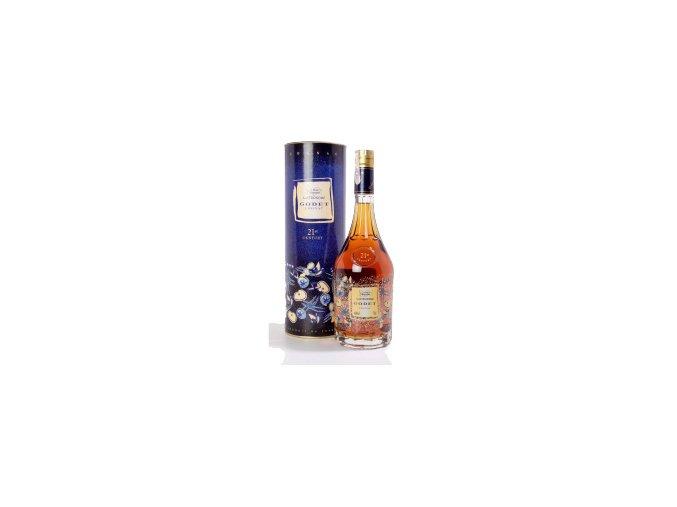 Godet Gastronome Fine Champagne 0,7 l