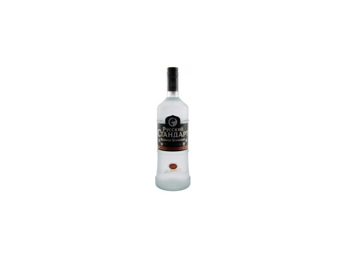 Vodka Russian Standard Original 3 l