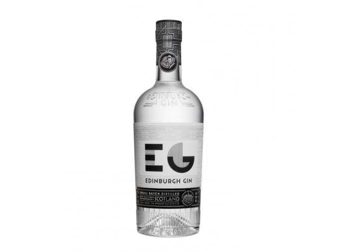 Edinburgh Gin 43% 0,05l mini