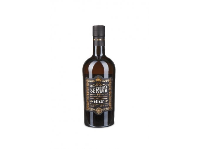 Sérum Rum Elixir 1,5l 35%