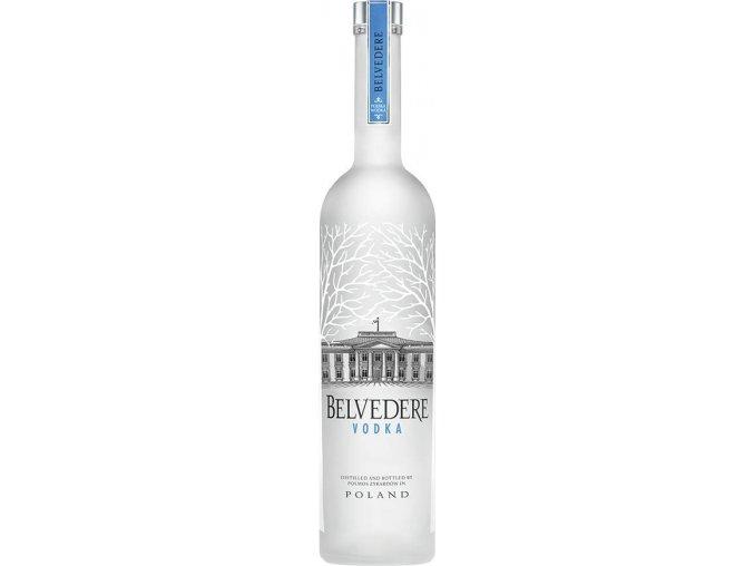 Vodka Belvedere Pure 0,7 l