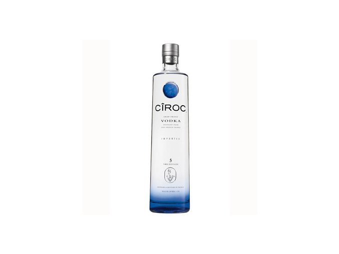 Ciroc vodka 0,7 l