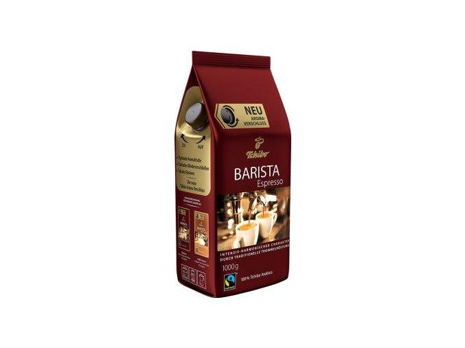 Tchibo Barista Espresso - zrnková káva 1kg