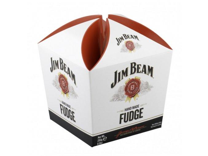 Jim Beam Fudge bonbóny 250g
