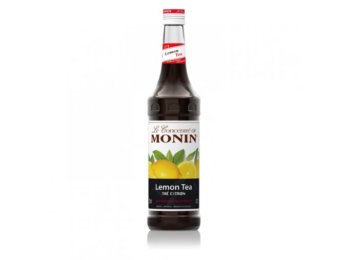 Monin Lemon Tea 0,7 l