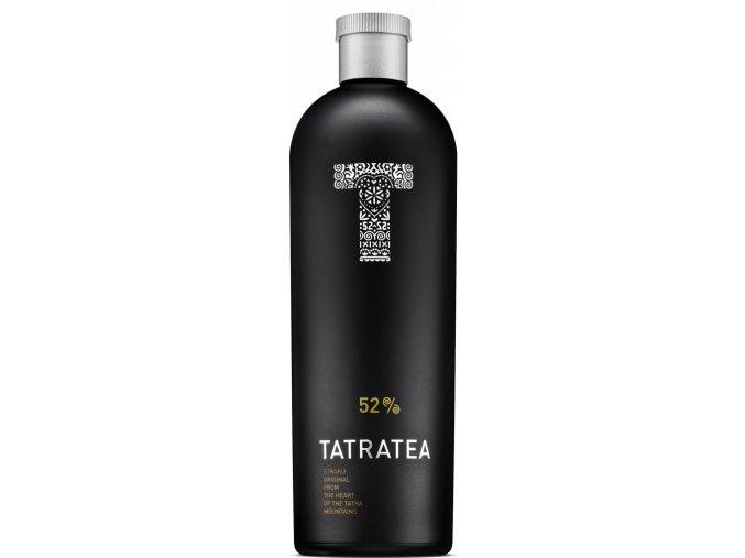 Tatranský čaj Original 52% Tatratea 0,7 l Karloff