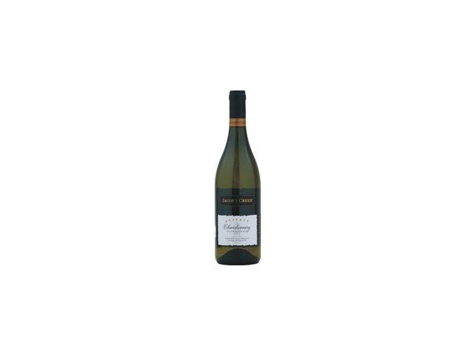 Jacobs Creek Chardonnay 0,75 l