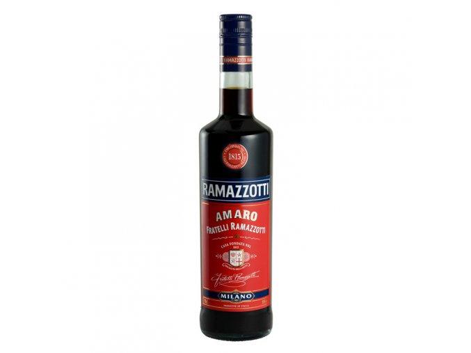 Ramazzotti Amaro 0,7 l