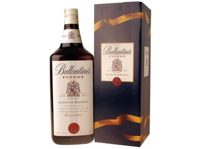Ballantines Finest 2 l
