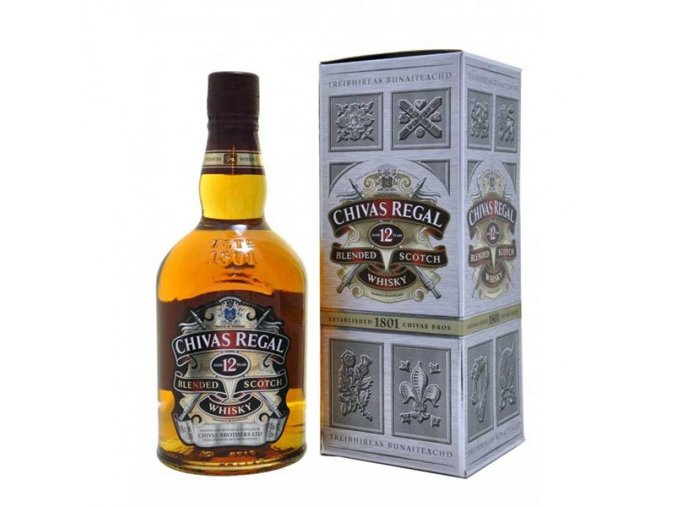 Chivas Regal 1 l