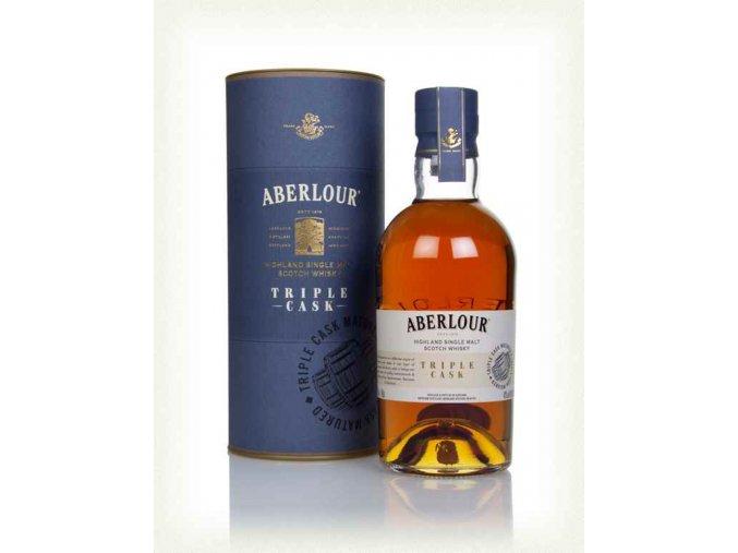 aberlour triple cask whisky