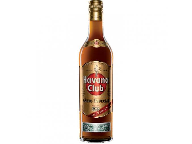 Havana Club Anejo Especial 1 l