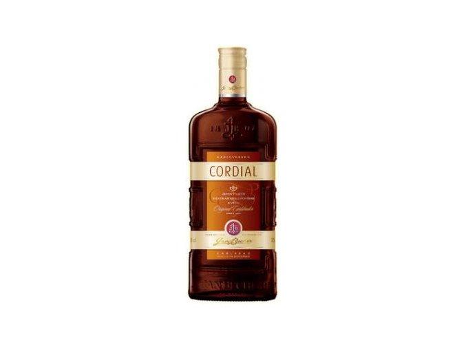 Cordial Medoc 0,5 l Jan Becher