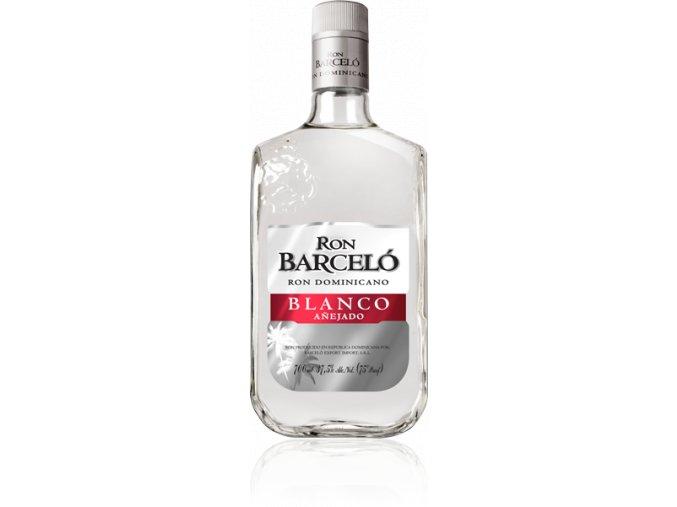 Ron Barceló Blanco 0,7 l