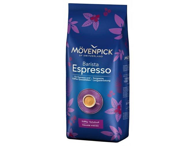 Movenpick Espresso 1 kg