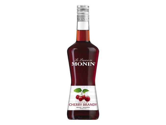 Monin liqueur Cherry Brandy 24% 0,7 l