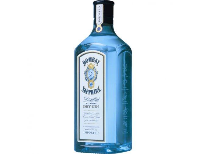 Bombay Sapphire 0,7 l