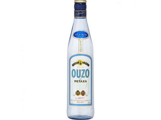 Ouzo by Metaxa 0,7 l